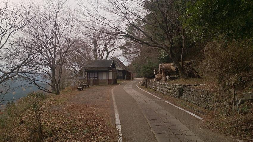 熊野古道 石畳
