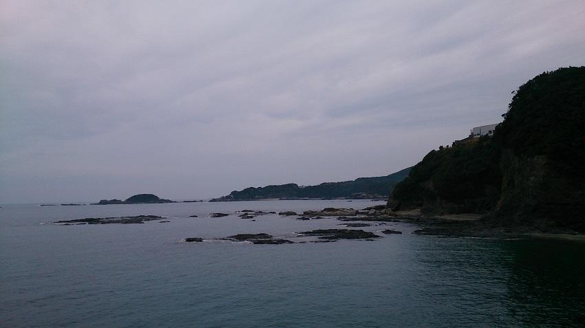 串本海岸1