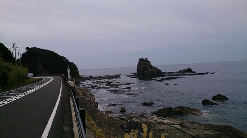 串本海岸2