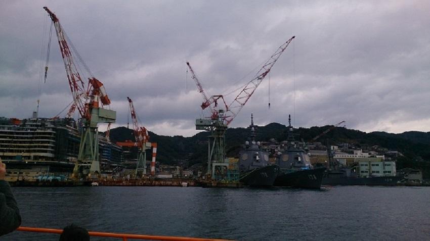 長崎造船2