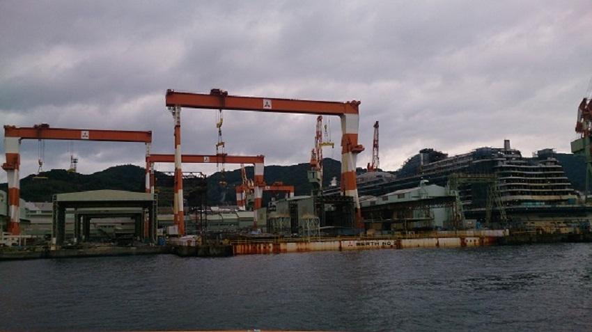 長崎造船1