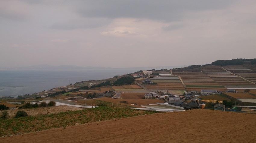 南串山棚畑展望台3