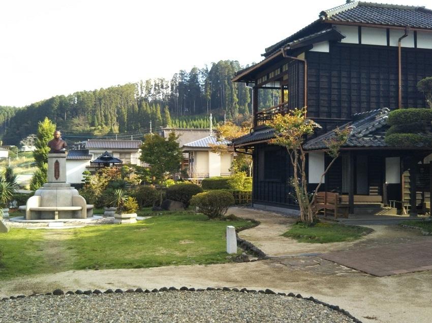 北里柴三郎記念館2