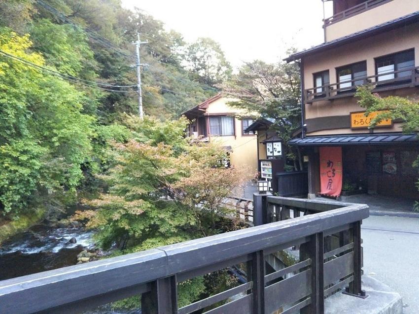 丸鈴橋からの風景1