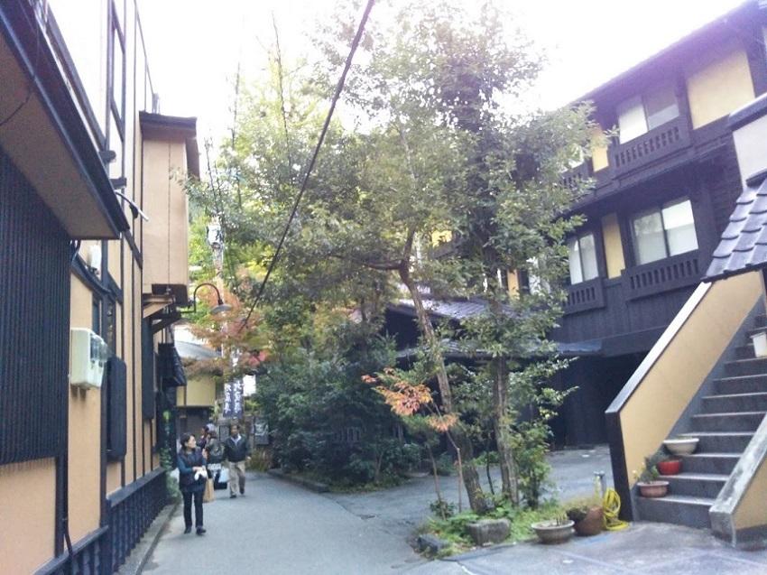 下川端通りを散策2