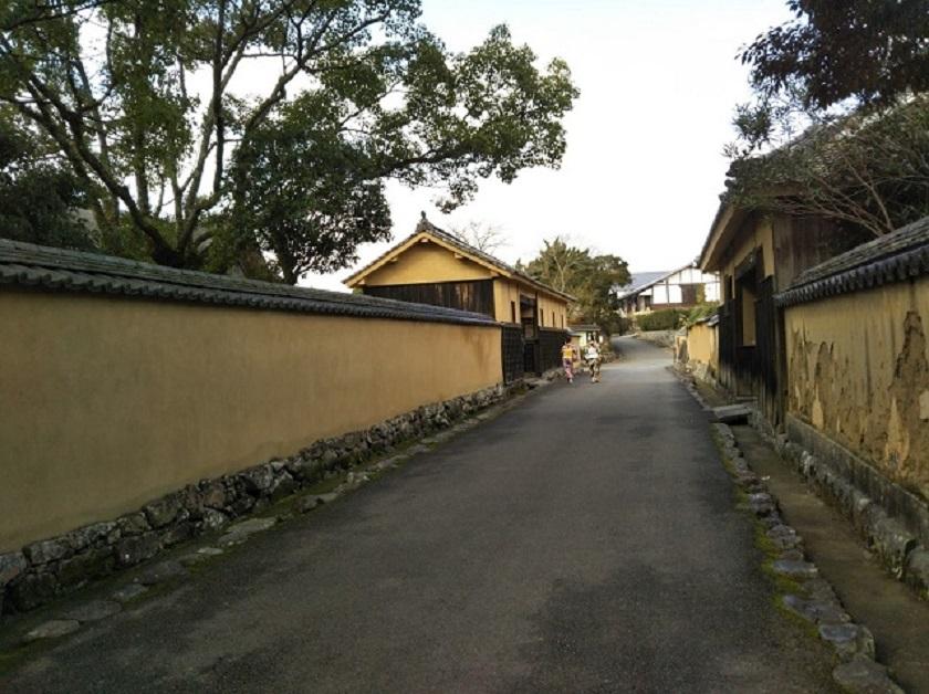 武家屋敷4