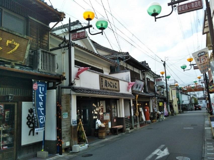 昭和の町4