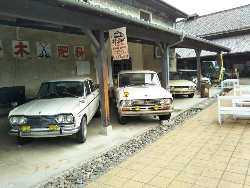 昭和ロマン蔵 ノスタルジックカー2