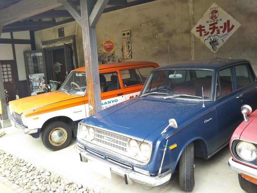 昭和ロマン蔵 ノスタルジックカー6