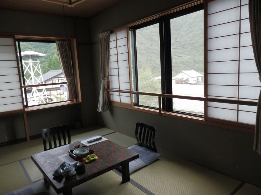 栄太郎 和室1