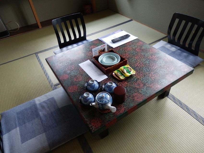 栄太郎 和室4