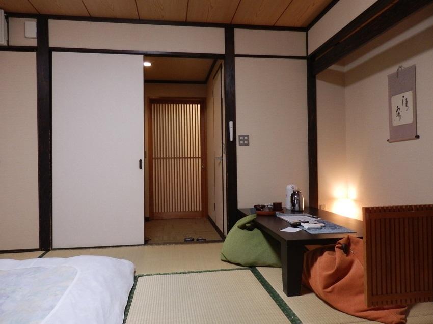 旅亭松葉屋 和室3