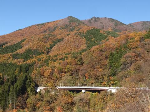 松川渓谷3