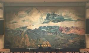2017105北海道札幌 ニトリ文化ホール  和田秀和氏提供