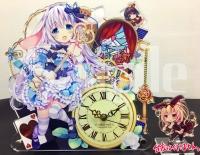 サンプル時計