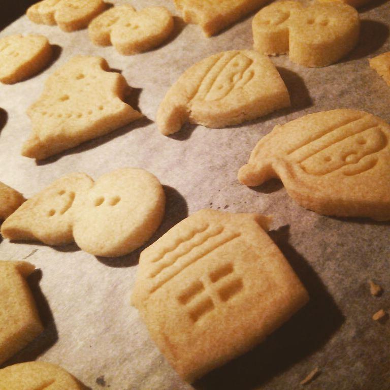 クリスマスクッキー03
