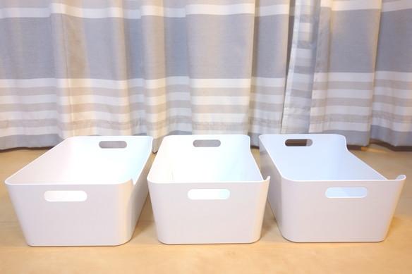 IKEA・VARIERA ボックス⑤