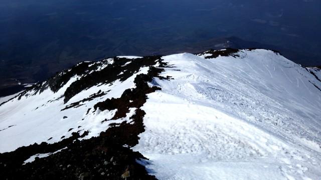 5月21日 白山岳ピークアゲイン