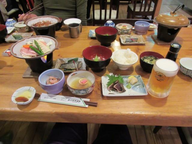 6月17日 ビールとうまい飯