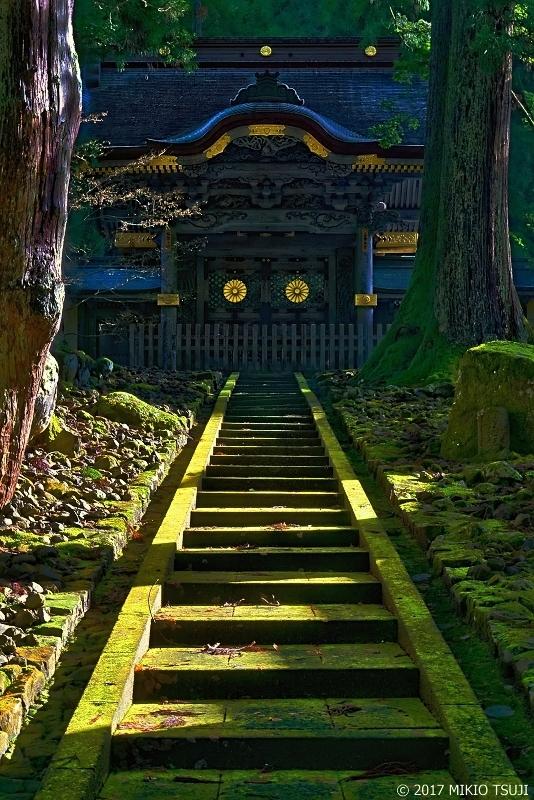 絶景探しの旅 - 0430 冬を待つ永平寺 (福井県 永平寺町)