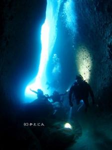 1219~ 洞窟っ